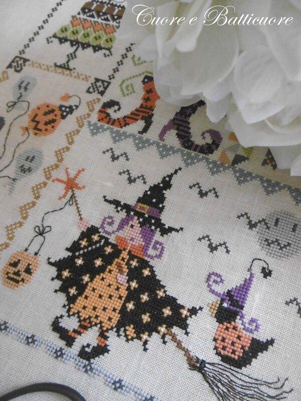 halloween in quilt 5