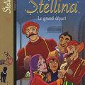 Stellina, le grand départ, écrit par thomas leclere