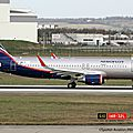 Aéroflot-Russian Airlines