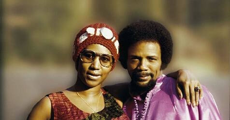 Aretha & Quincy