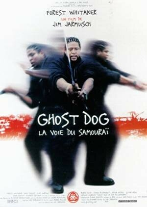 Ghost Dog : The Way of the Samurai - Jim Jarmusch - 1999