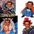 Sarkozy dans tous ses états