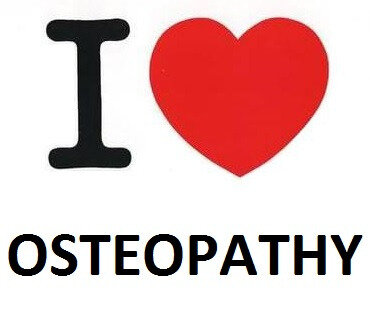 award i love osteopathy