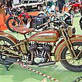 Harley Davidson D_01 - 1928 [USA] HL_GF