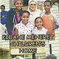 Orphelinat kidane meheret d'addis ababa ( ethiopie)