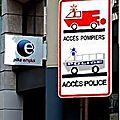 Pôle Emploi accès police & pompiers