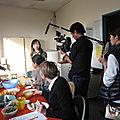 la presse parle du yakuzen...
