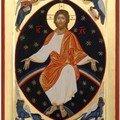LE CHRIST DE L'APOCALYPSE