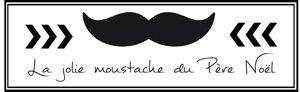 la jolie moustache