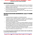 Activites petanque et jeu provencal - confinement novembre 2020