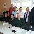 Les amis du mont canisy - assemblée générale 2013