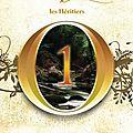 Les outrepasseurs, tome 1: les héritiers