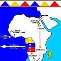 Kongo dieto 3190 : le grand maitre muanda nsemi parle de deux empires principaux de l'afrique centrale !