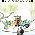 Financement participatif pour une bibliothèque ambulante