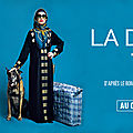 Concours la daronne : 10 places à gagner pour voir une comédie policière décalée avec isabelle huppert!