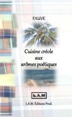 1ereCouv - Cuisine créole aux arômes poétiques