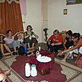 Atelier cuisine chez l'habitant : poisson yéménite 26/10/2011