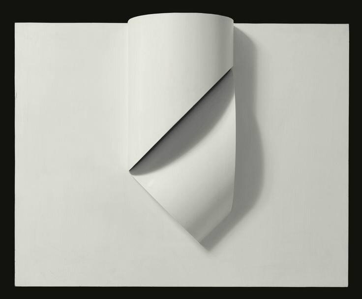 Sergio Camargo (1930-1990), Untitled (Relief No 355), 1975