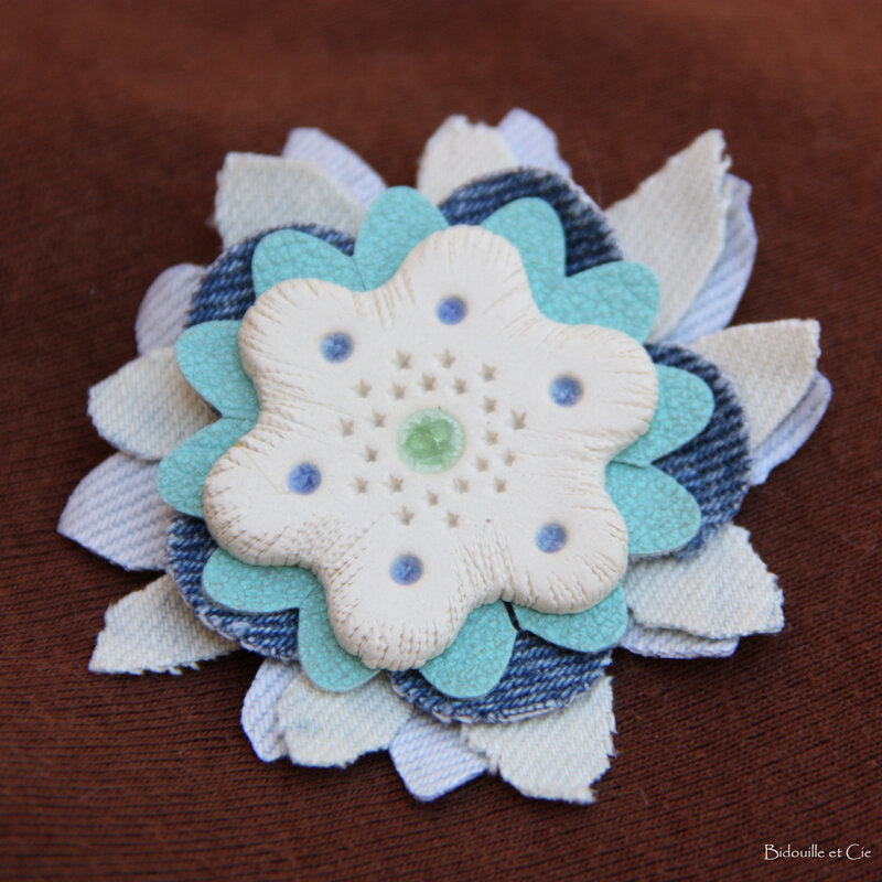 broche porcelaine 2