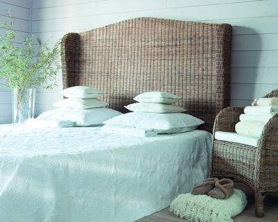 t te de lit ambiance bord de mer decor 39 in id es conseils. Black Bedroom Furniture Sets. Home Design Ideas