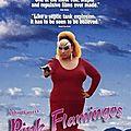 Pink flamingos (le raffinement cinématographique par excellence)