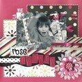 La vie en rose tatata
