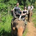 009 - Elephant Riding