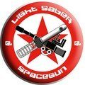 Light Saber & Spacegun