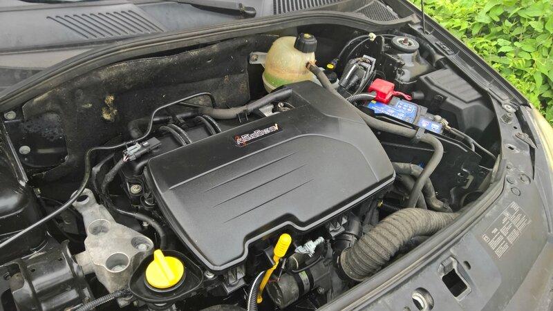 Remise en état moteur Renault 1