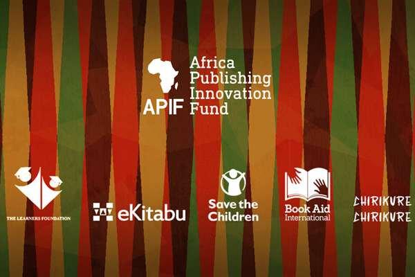 Des projets d'accès à la lecture aidés au Afrique