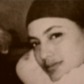 Cheyenne brando, what a beauty... (1991?,in france in the hospital?)
