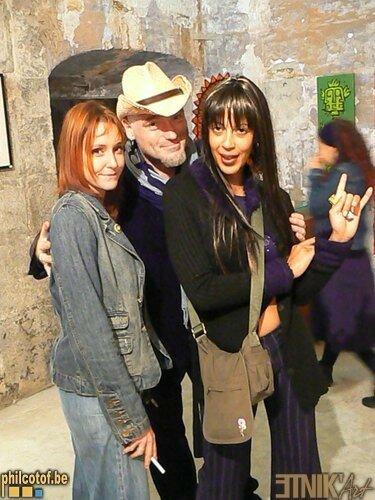 Scylla, Fabrizio et Lolo