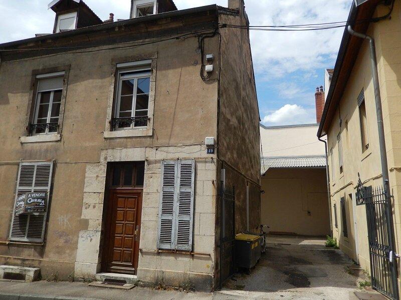 résistant F 19 rue des villas (2)