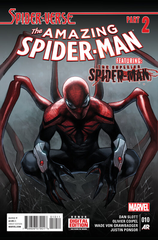 amazing spiderman 2014 10