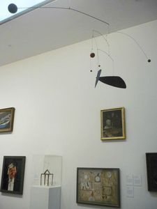 Alexander Calder O Mobile circa O 1932