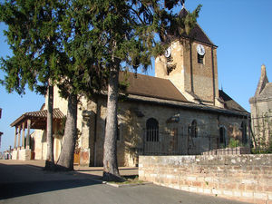 Replonges__glise_Saint_Martin_7