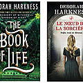The book of life, de deborah harkness