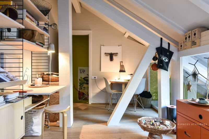 Cozy historic home in Strasbourg (3)
