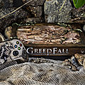 Greedfall : une xbox one x pour le rpg de spiders