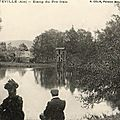 Le dernier moulin