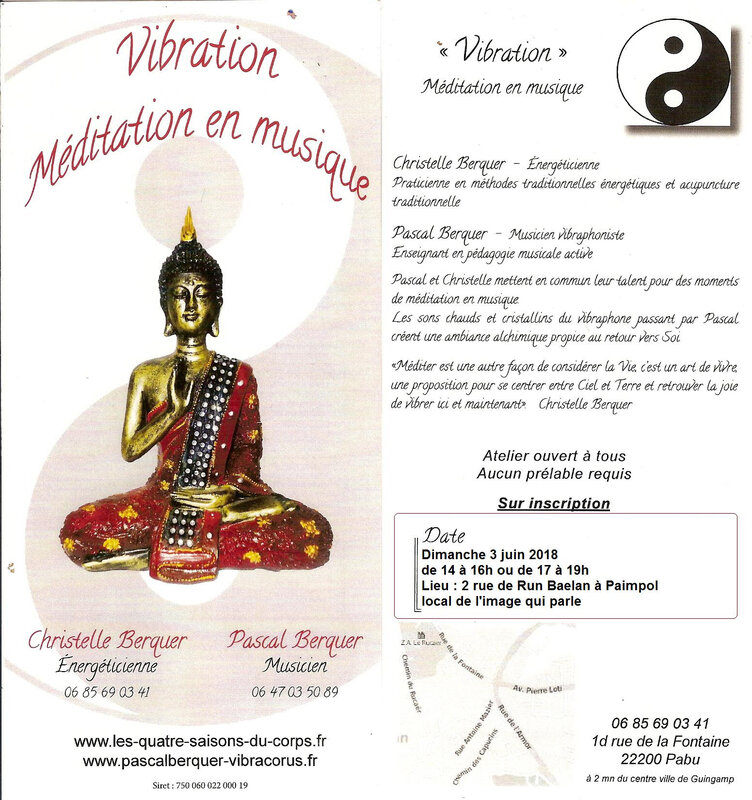 3 juin méditation en mzq