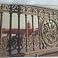 Toulouse - Dome de la Grave et la Garonne
