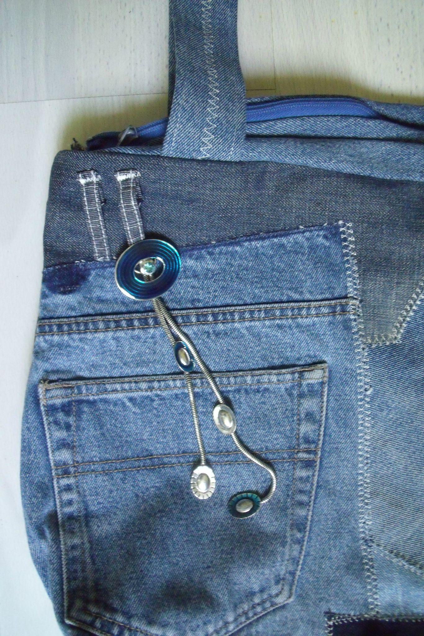 sac jeans 3 detail