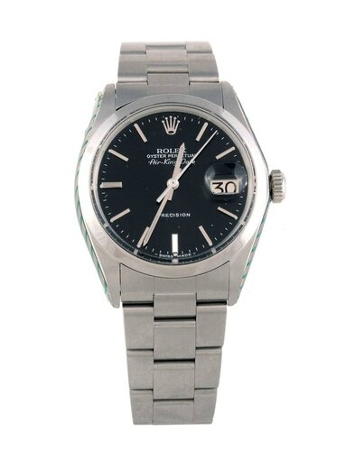 Rolex, Oyster Perpetual Air-King Date