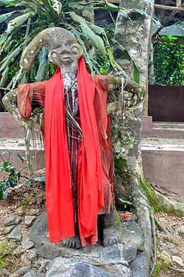 La divinité Ogun pour régler vos problèmes spirituels et la fertilité
