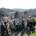 Saturday, march 30, 2019 - van gogh walk in the borinage