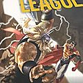 Pack vf : the end league par remender