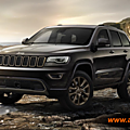 Location jeep grand cherokee 75 anniversaire à casablanca