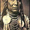 Chant lakota ! ...