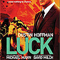 Luck [post-mortem]